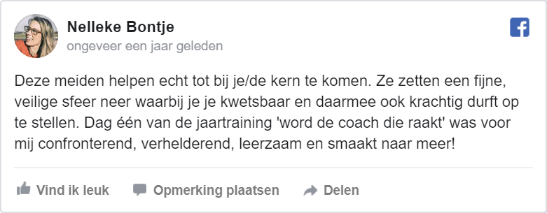 Review Nelleke Bontje